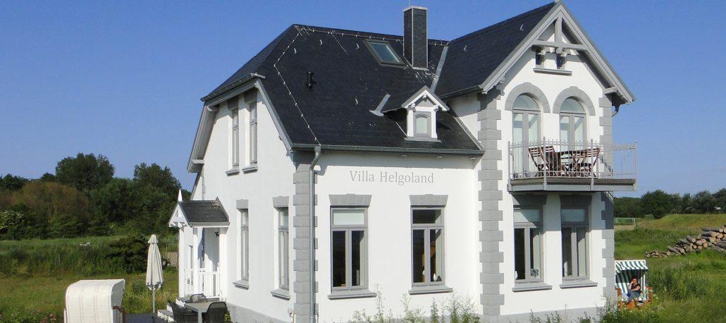 Villa Helgoland Amrum preise verfügbarkeit villa helgoland auf amrum